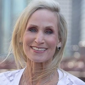 Maureen Kanefield Headshot